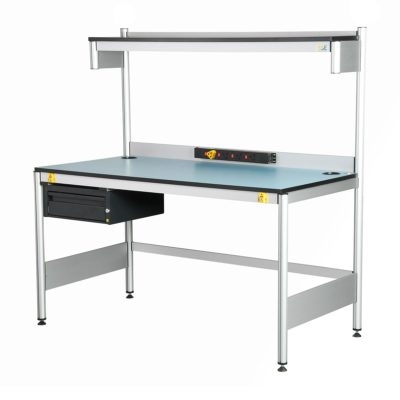 Kitehawke ESD Bench - Technical