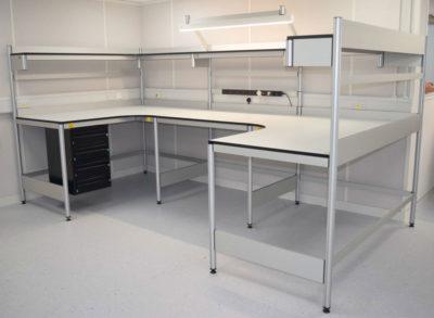 Kitehawke Workbench Room