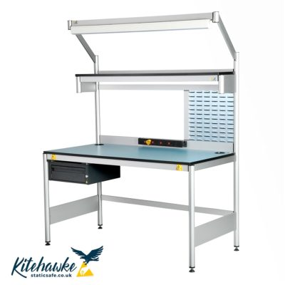 Kitehawke ESD Workbenches