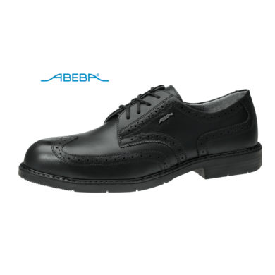 Abeba Wingtip Brogue ESD Safety Shoes