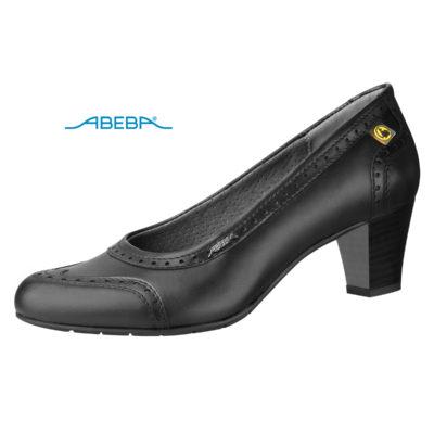 Abeba Patterned Court shoe