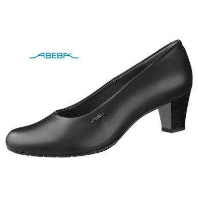 Abeba Plain ESD Court shoe
