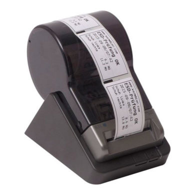 PGT120.com label printer