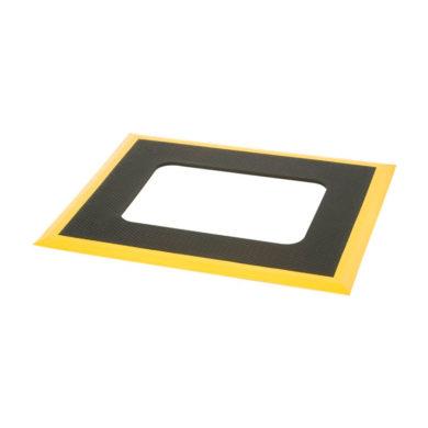 PGT120 footplate mat