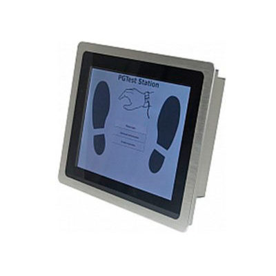 Touch Screen Monitor TC18 with integrated DATA Terminal