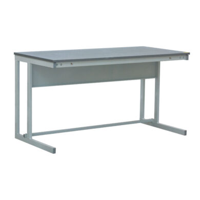 Anti Static Cantilever Frame ESD Benches