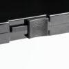 Lid fastening detail on 62070 box